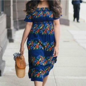Old Navy Off Shoulder Dress